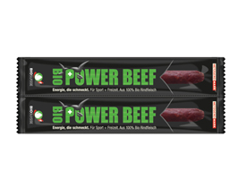 Bio Power Beef - Snack